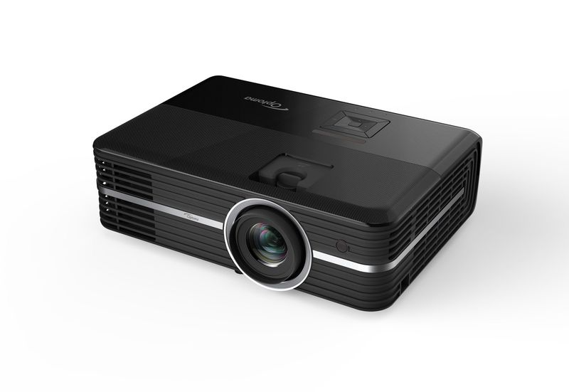 HD Voice-Enabled Projectors