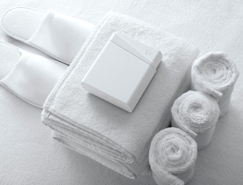 Portable Anti-Waste Toiletry Kits
