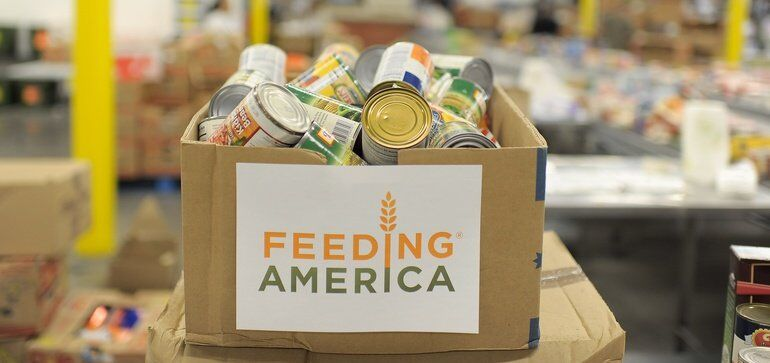 Charitable Grocery Ordering Systems