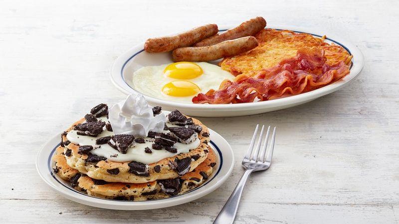 Kid-Crafted Pancake Recipes