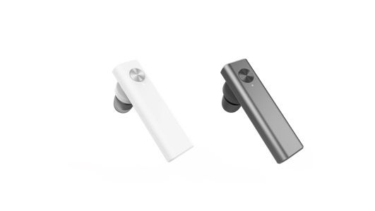 Conversational Bluetooth Earbuds