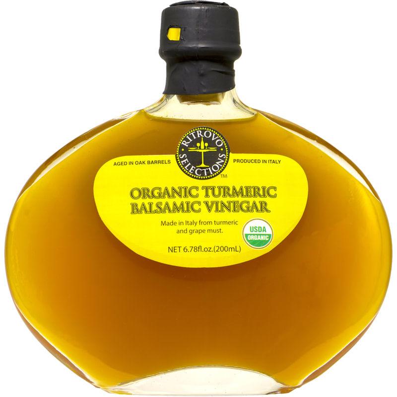 Superfood Vinegar Condiments