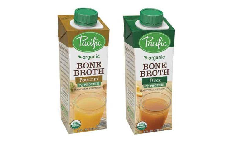 Nourishing Poultry Bone Broths