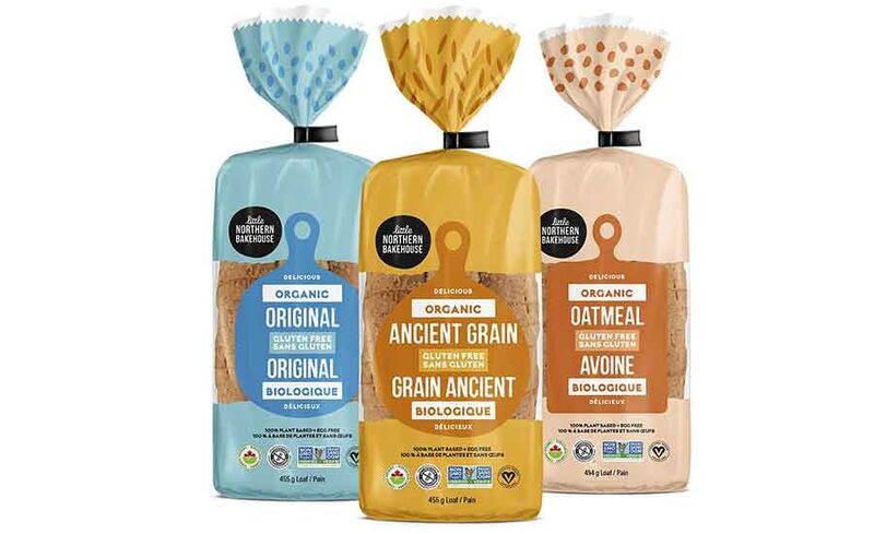 Lifestyle-Conscious Breads
