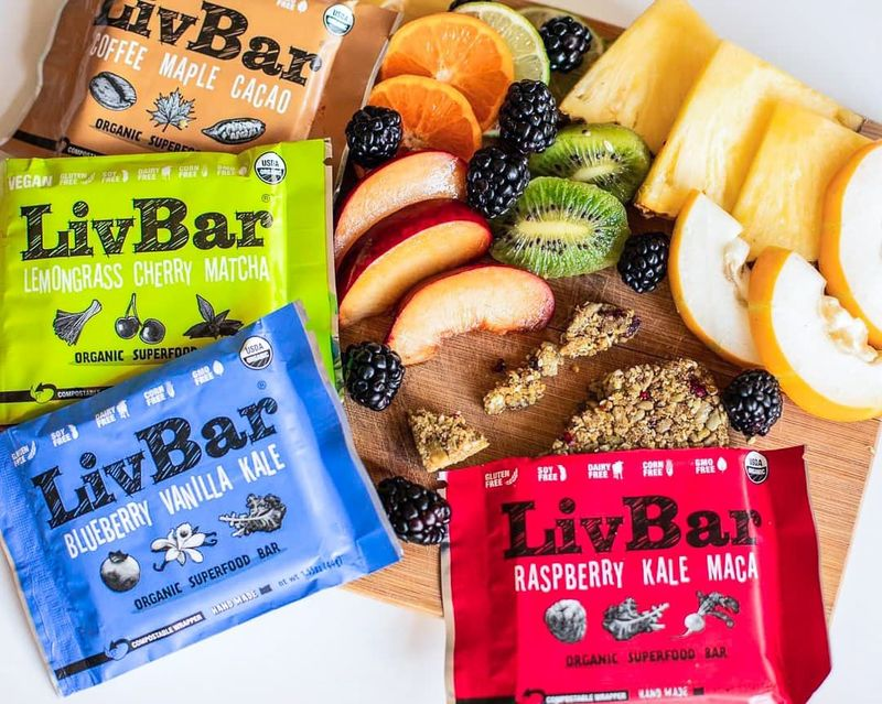 Free-From Energy Bars