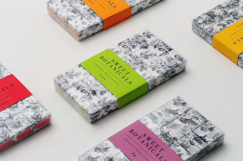 Handmade Chocolate Bar Packaging : Handmade Chocolate