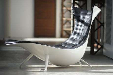 Sperm-Like Loungers