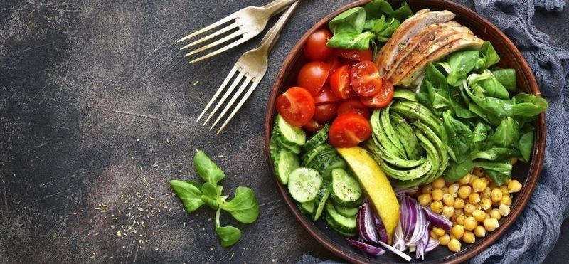 Organic-Focused Meal Kits