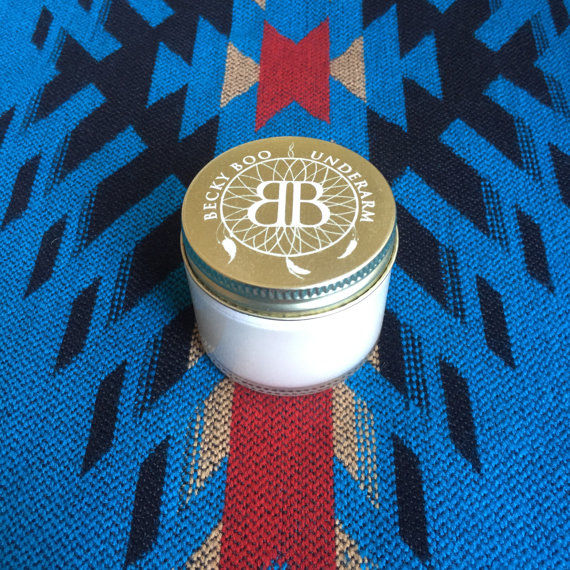 Zero Waste Deodorants