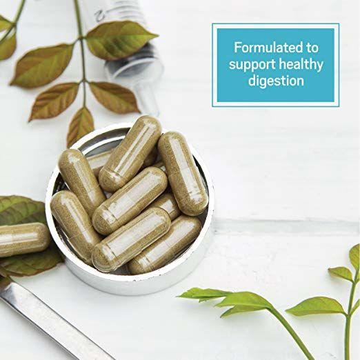 Wellness-Focused Organic Probiotic Supplements