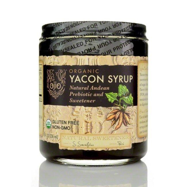 Root Vegetable Sweeteners