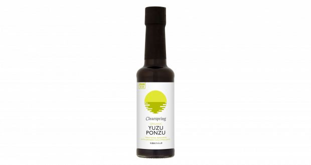 Vegan-Friendly Yuzu Sauces
