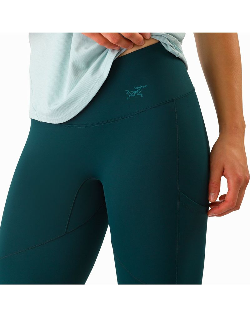 Athletic Abrasion-Resistant Leggings