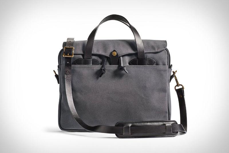 Outdoorsman Business Bags