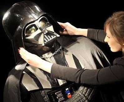 $365,000 Halloween Costumes