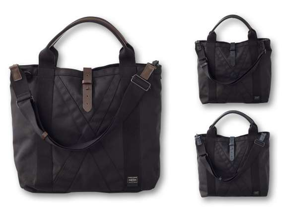 Suave Japanese Totes