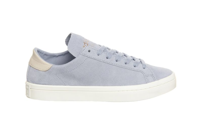 Updated Spring-Ready Sneakers