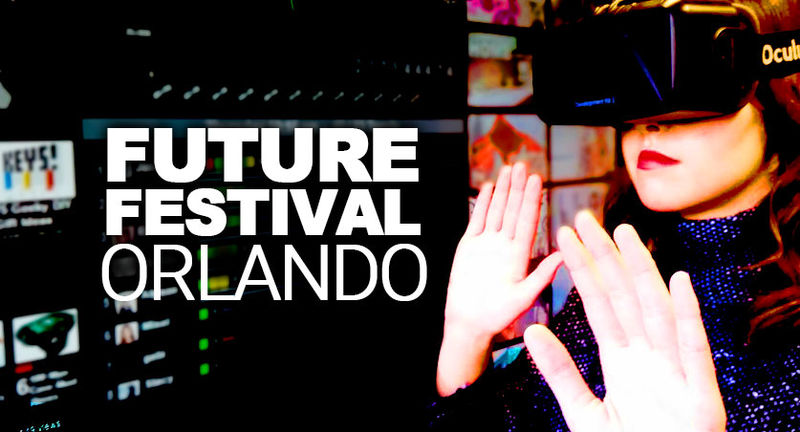 ONE DAY LEFT to Register for Future Festival Orlando