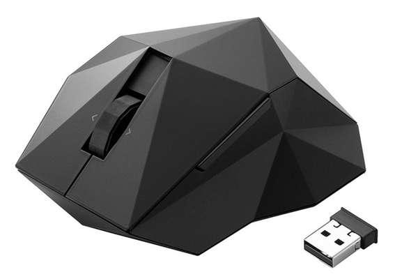 Prismatic Computer Peripherals