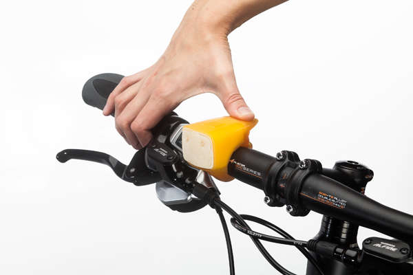 Dual Function Cyclist Accessories