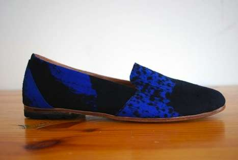 Hip Handmade Footwear