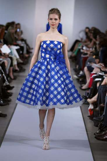 Glamourous Gingham Get-Ups