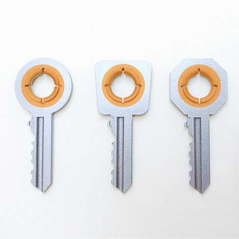 DIY Duplicate Keys