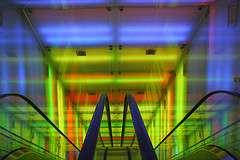 Nordic Metro Art Installation