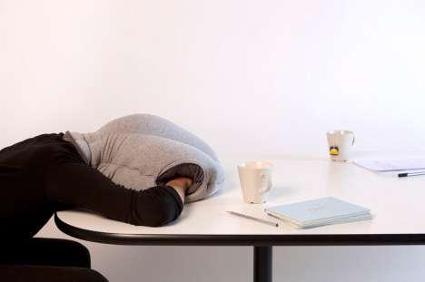 Face-Stifling Sleepers