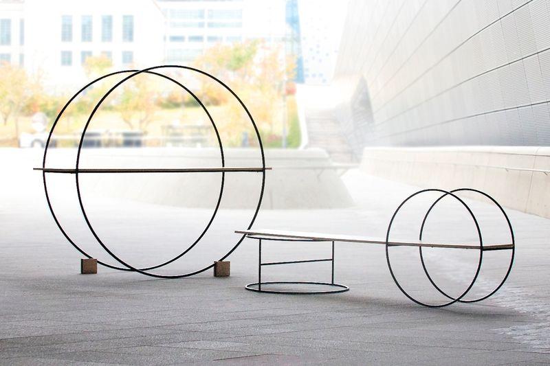 Circular Multifunctional Furniture Solutions