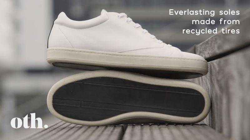 Long-Lasting Sneaker Designs