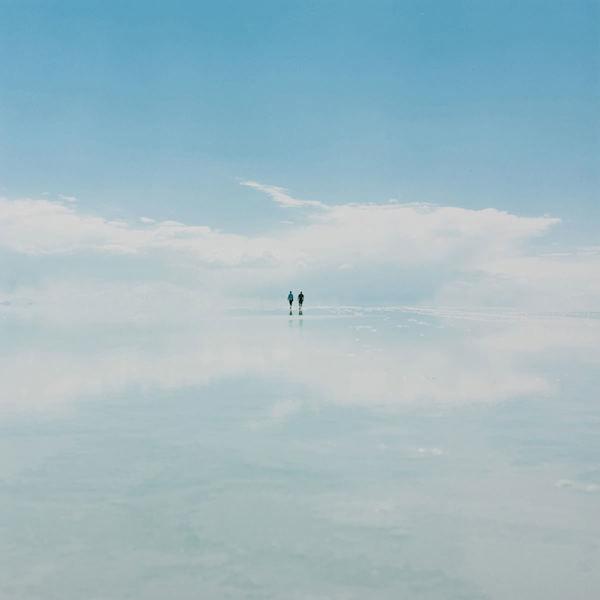 Otherworldly Landscape Photography
