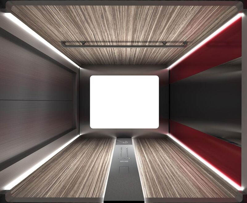 Smartphone-Controlled Elevators
