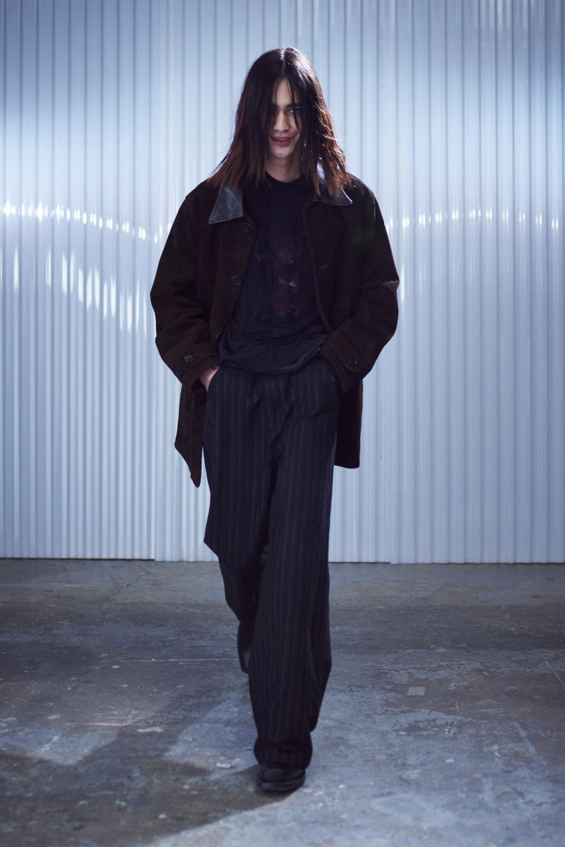 Age-Inspired Fall Fashion