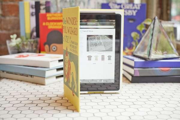 Lit Culture Tablet Cases