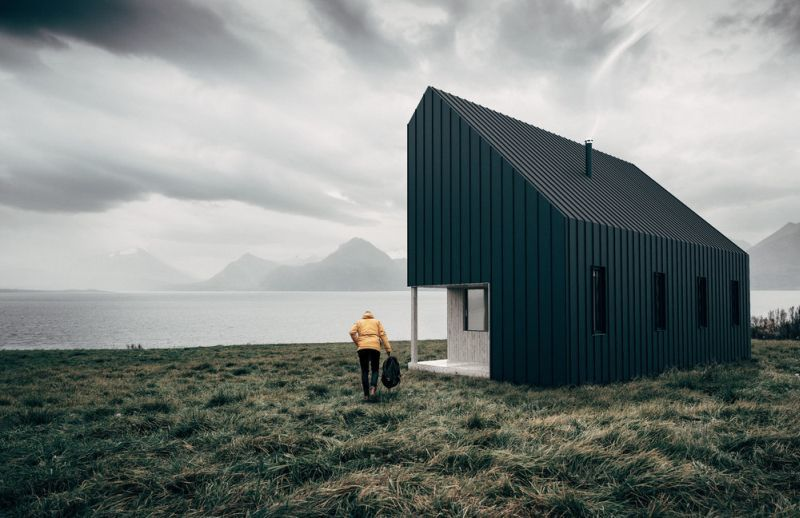 Flatpack Recreational Cabins