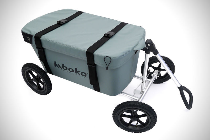 Multipurpose Outdoor Carts