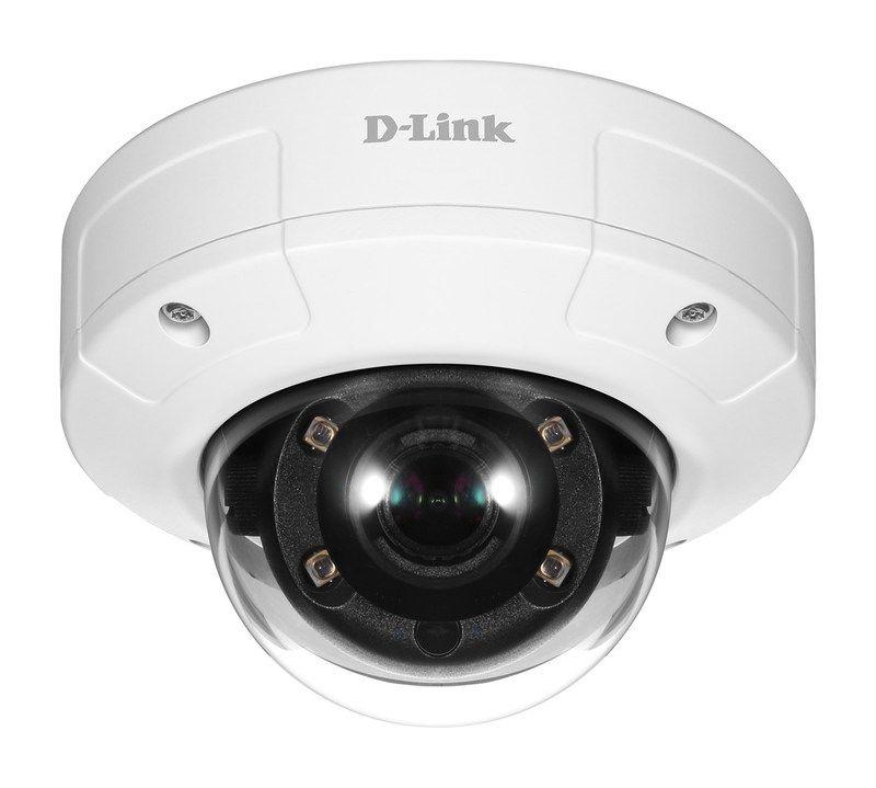 Professional-Grade Security Cameras