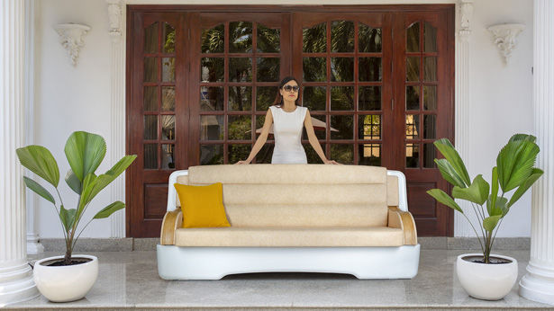Durable Folding Outdoor Furniture