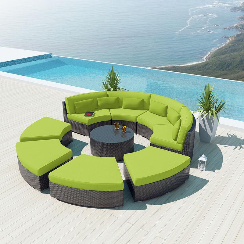 Rotunda-Inspired Furniture