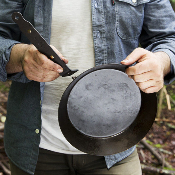 Collapsible Outdoor Skillets