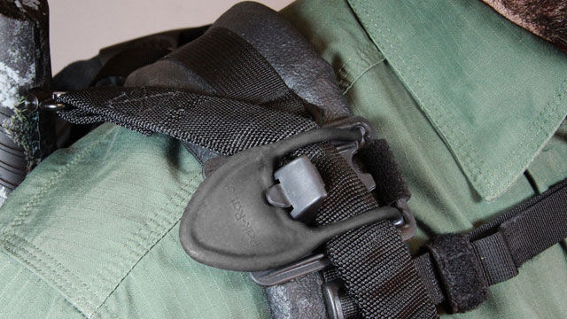 Secure Outdoor Slings