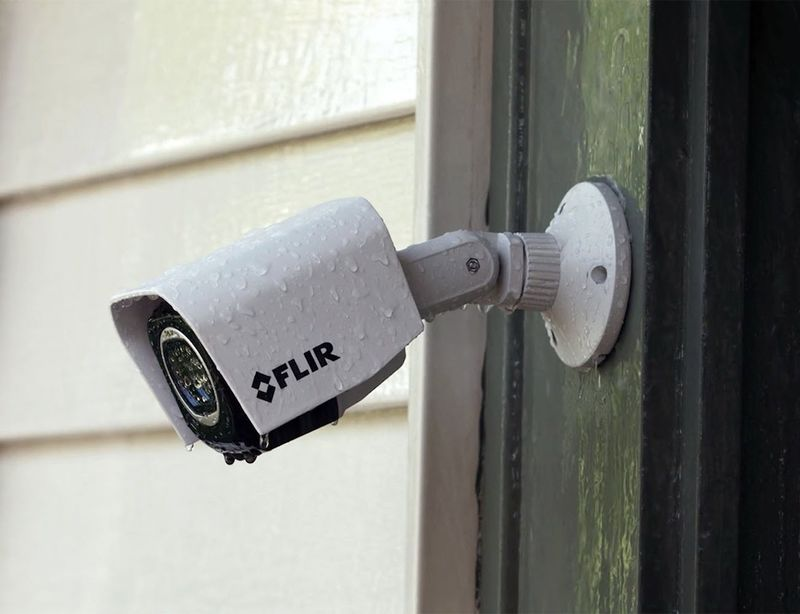HD Outdoor Security Cameras