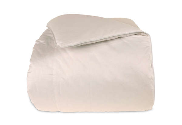 Temperature-Adjusting Comforters