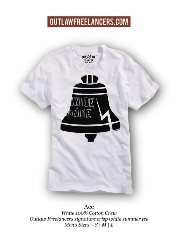 Bold Iconographic Menswear