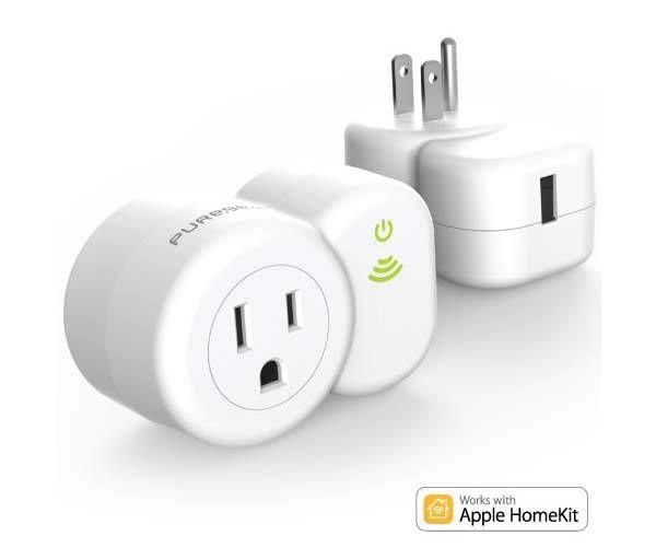 Custom Schedule Smart Plugs