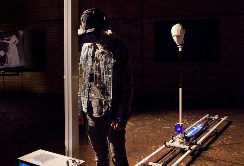 Near-Death VR Simulators