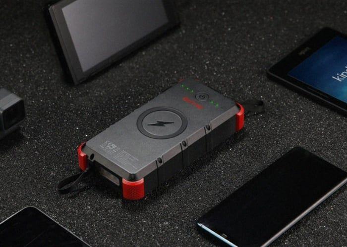 Outdoor Traveler Backup Batteries