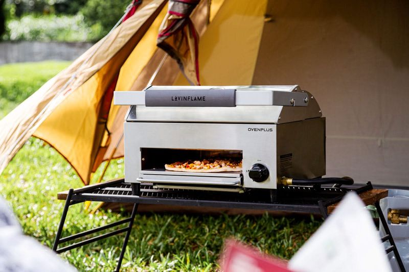 Portable All-in-One Cookers