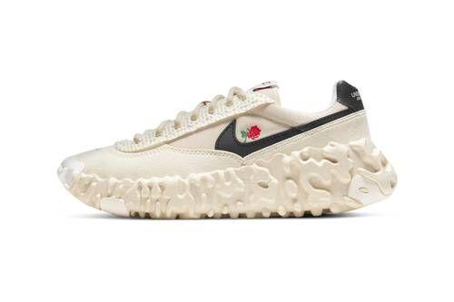 Street-Informed Neutral Sneakers